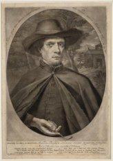 Frater Jacques de Beaulieu (1651-1714)
