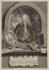 Johan Christiaan Cuno (03-04-1708 / 1783)