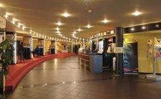Kleine-Gartmanplantsoen 15-19 met interieur City Theater