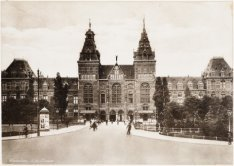 Rijksmuseum, Stadhouderskade 42