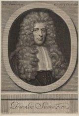 Dirk Schelte (1639-1714)