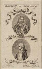 Willem Georg Frederik (15-02-1774 / 06-01-1799)