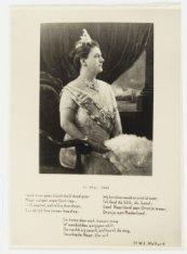 Koningin Wilhelmina in Engeland tijdens de oorlogsjaren