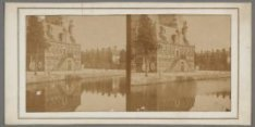 Keizersgracht t.h.v. nr. 200 - Westerkerk