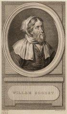 Willem Eggert, Heer van Purmerend (1360 / 15-04-1417)