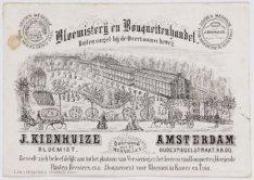Buitensingel/Nassaukade 384-387 (t.h.v.)