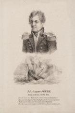 Jan Carel Josephus van Speyk (31-01-1802 / 05-02-1831)