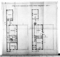 Verbouwing van het woonhuis met praktijkruimte Keizersgracht 681 in opdracht van…