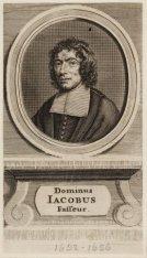 Jacobus Vasseur (1652 / 11-01-1686)