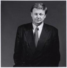 Ernst Bakker, wethouder