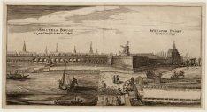 Amstels Brugh en Weesper Poort