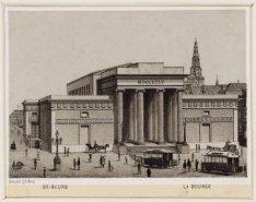 De Beurs - La Bourse