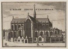 L''Eglise Neuve d''Amsterdam