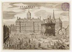 Stathuys, nouvelle maison de ville