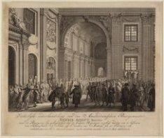 Vaderlijke onderhandelingen van een Amsterdamschen Burgemeester   Henrik Hooft D…