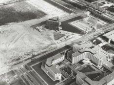 Luchtfoto Amstel III Bullewijk