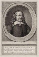Joan Huydecoper (1625-1704)