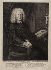 Henricus Josephus Grasper (03-05-1679 / 14-02-1734)
