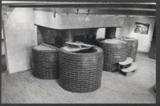 De gerestaureerde keuken van verpleeghuis Amstelhof, Amstel 51