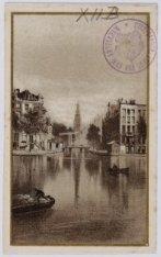 Amstel/Groenburgwal