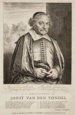 Joost van den Vondel (1587-1679)