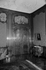Herengracht 170-172, Huis Bartolotti, interieur van de tuinkamer