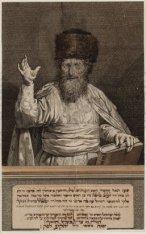 Jacob Moses ben Saul Löwenstamm (- / 27-03-1815)