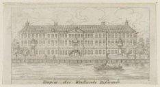 Hospice des Veillards Reformés