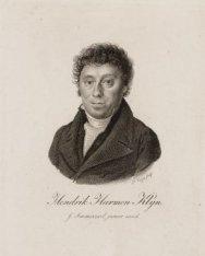 Hendrik Harmen Klijn (05-03-1773 / 24-02-1856)