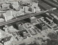 Luchtfoto Amstel III/Bullewijk