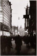 Kalverstraat 203-223 gezien naar Muntplein