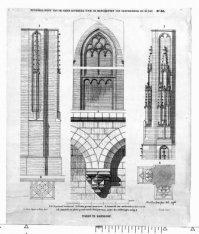 Ontwerp tot restauratie van de N.H.kerk in Ransdorp