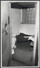 Elandsgracht 117, Hoofdbureau van Politie, een van de cellen