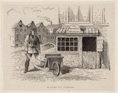 De kruier van Amsterdam