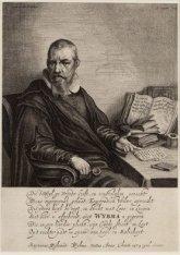 Reinier Wybrands Wybma (1673)