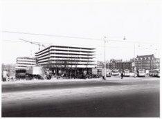 Elandsgracht bij de Marnixstraat
