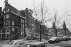 Buiten Wieringerstraat 2 - 6 (ged.) v.r.nl. geheel links