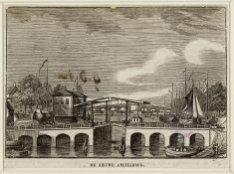 De Nieuwe Amstelbrug