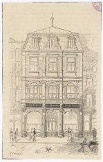 Kalverstraat 3-5 (v.l.n.r.)