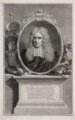 Gillis van den Bempden (1697-1748)