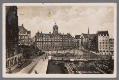 Amsterdam, Koninklijk Paleis