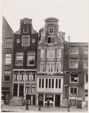 Prinsengracht 92-96 (ged.) (v.r.n.l.)