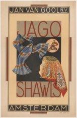 Jago Shawls