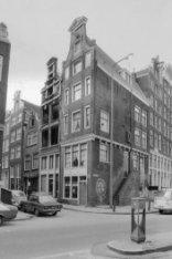 Buiten Wieringerstraat 2 - 10, v.r.n.l., met aansluitend een deel van de zijgeve…