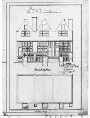 Haarlemmer Houttuinen 121-125