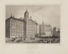 Amsterdam. Het Koninklijk Paleis