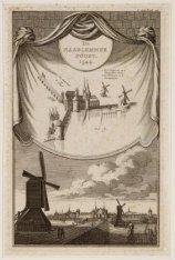 De Haarlemmerpoort 1544