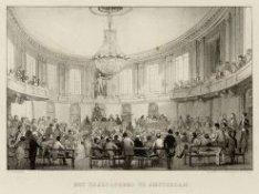 Het Taalcongres te Amsterdam