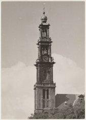 Toren van de Westerkerk, Prinsengracht 279-281