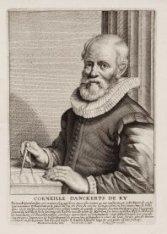 Cornelis Danckerts de Rij (1561-1634)